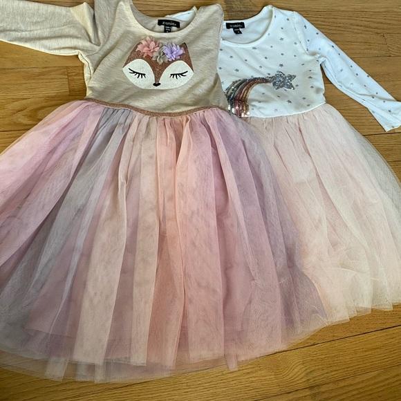 ZUNIE BRAND DRESS BUNDLE SIZES 6!!!